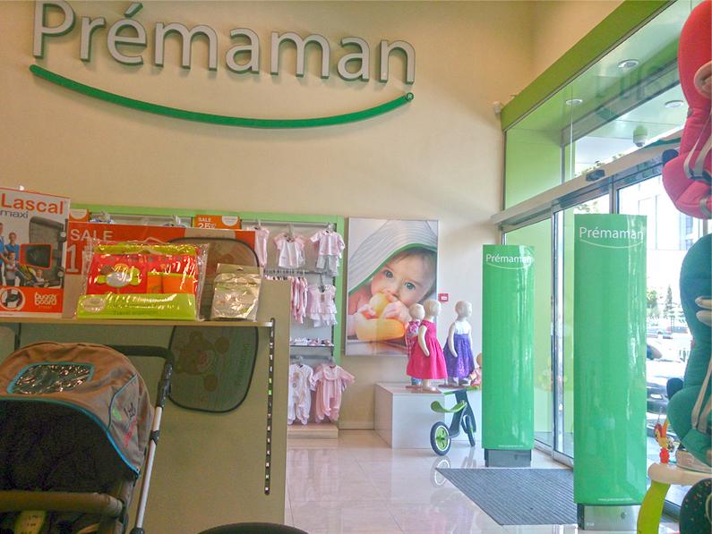 Premaman – Tehran (Mirdamad)