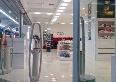 فروشگاهی حامی – شعبه ولنجک – تهران