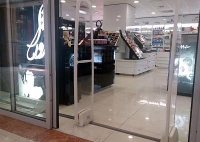 فروشگاه روژا – شعبه تیراژه