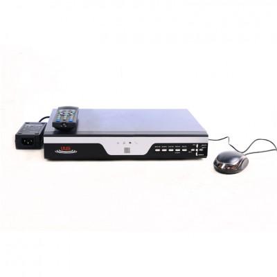 دستگاه ضبط DVR