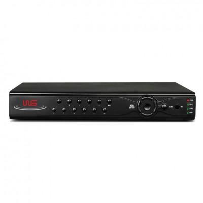 دستگاه ضبط DVR-8ch