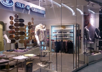 Silk & Cashmere – Tehran (Sam Center)