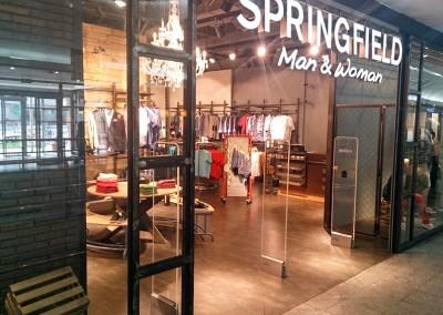 فروشگاه اسپرینگ فیلد – شعبه هایپر استار