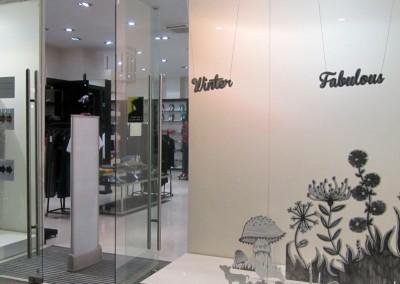 فروشگاه 012 – شعبه الماس ایران