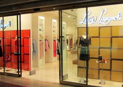 فروشگاه  لوییزا اسپنیولی – شعبه خدامی