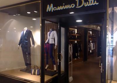 فروشگاه ماسیمو دوتی – شعبه توچال