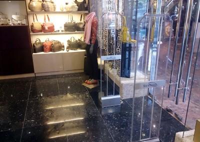 فروشگاه Ermenegildo Zegna  – شعبه سام سنتر