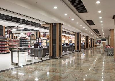 مرکز خرید پالادیوم – شمال تهران