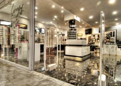 فروشگاه پرشیا – شعبه تیراژه