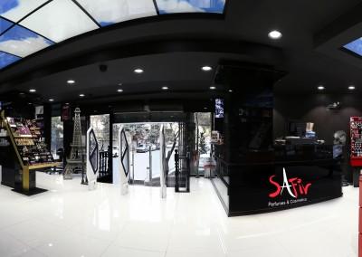 فروشگاه سفیر – شعبه پاسداران